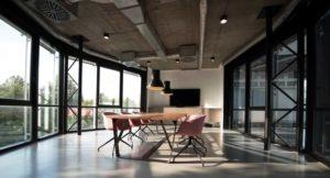 Aircondition til kontor
